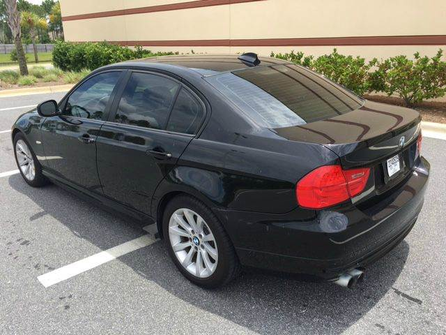 2011 BMW 3 Series 328i 4dr Sedan SA - Panama City Beach FL