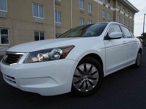 2009 Honda Accord for sale in Panama City Beach, FL