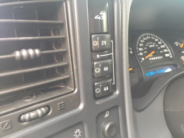 2006 Chevrolet Silverado 2500HD LT1 4dr Crew Cab 4WD SB - Mishawaka IN
