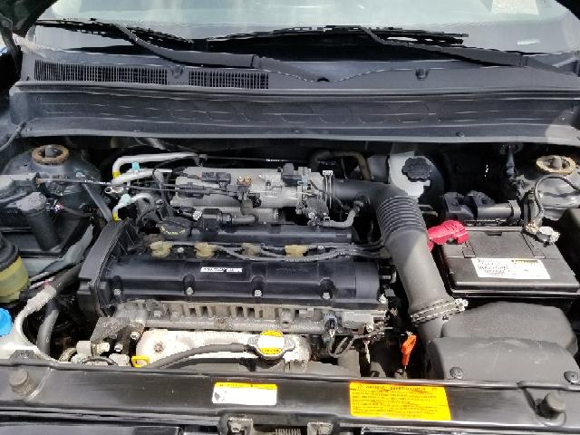 2011 Kia Soul Sport 4dr Wagon 4A - Mishawaka IN