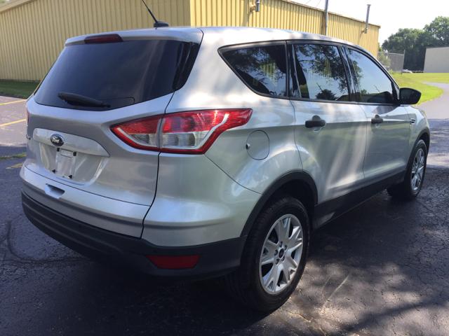 2013 Ford Escape S 4dr SUV - Mishawaka IN