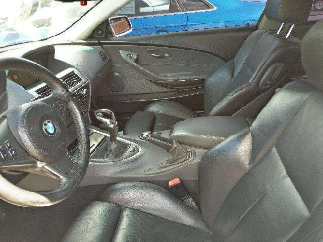 2005 BMW 6 Series 645Ci 2dr Coupe - Mishawaka IN