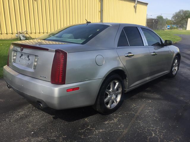2005 Cadillac STS Base 4.6 4dr Sedan - Mishawaka IN