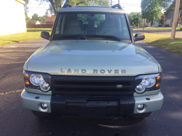 2004 Land Rover Discovery SE 4WD 4dr SUV - Mishawaka IN