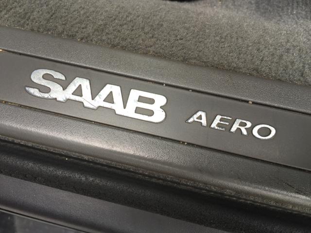 2003 Saab 9-5 Aero 4dr Turbo Sedan - Mishawaka IN