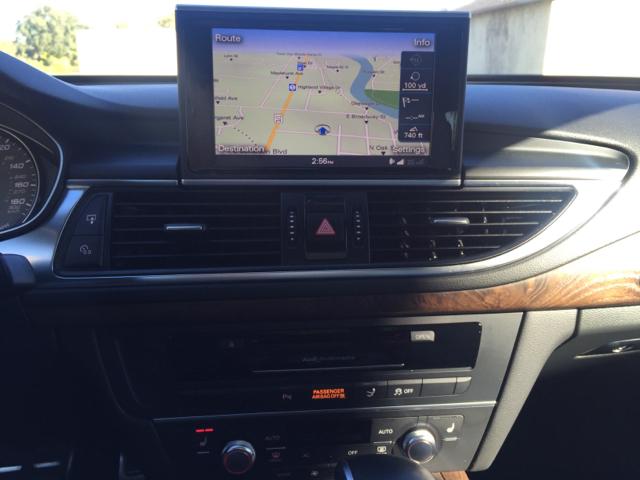 2013 Audi S7 4.0T quattro Prestige AWD 4dr Sedan - Mishawaka IN