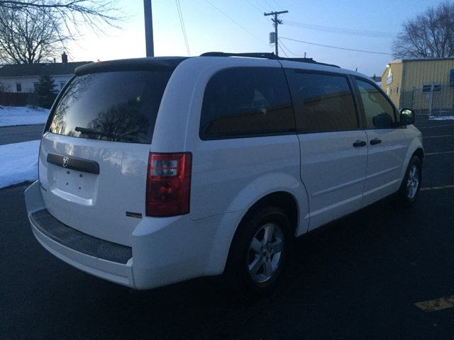 2008 Dodge Grand Caravan SE 4dr Extended Mini Van - Mishawaka IN