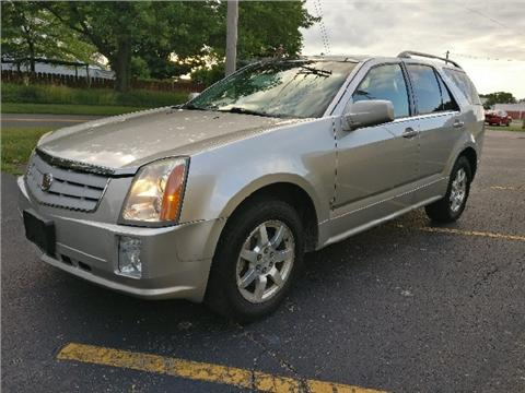 2006 Cadillac SRX for sale in Mishawaka, IN