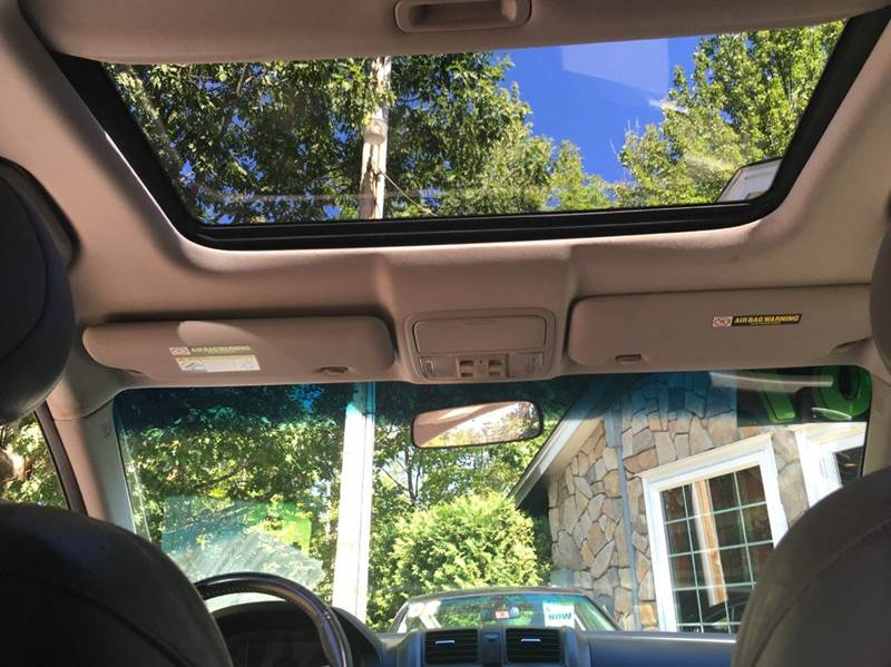 2007 Honda CR-V AWD EX-L 4dr SUV - Belmont NH