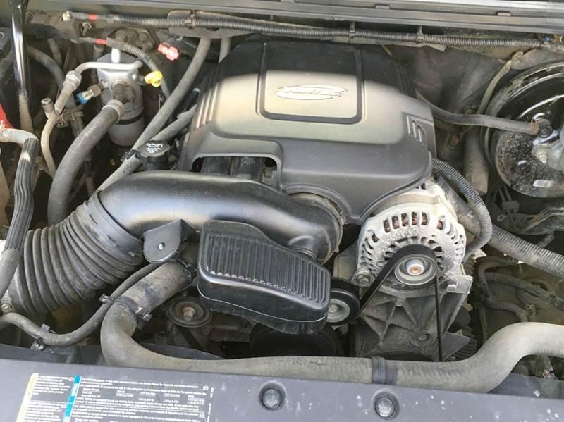 2007 Chevrolet Silverado 1500 LT1 4dr Extended Cab 4WD 5.8 ft. SB - Belmont NH