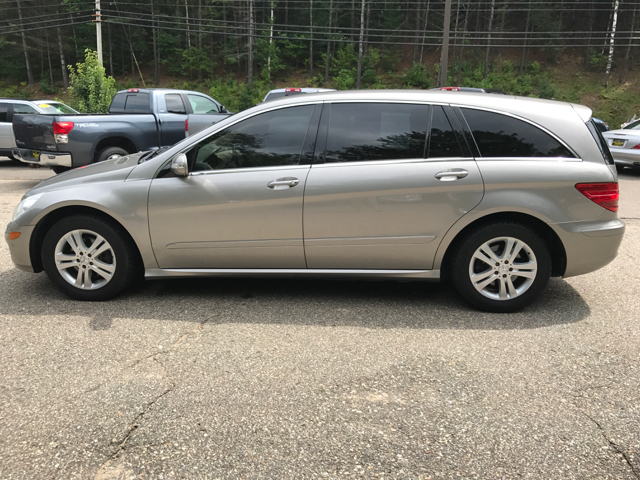 2006 Mercedes-Benz R-Class AWD R 500 4MATIC 4dr Wagon - Belmont NH