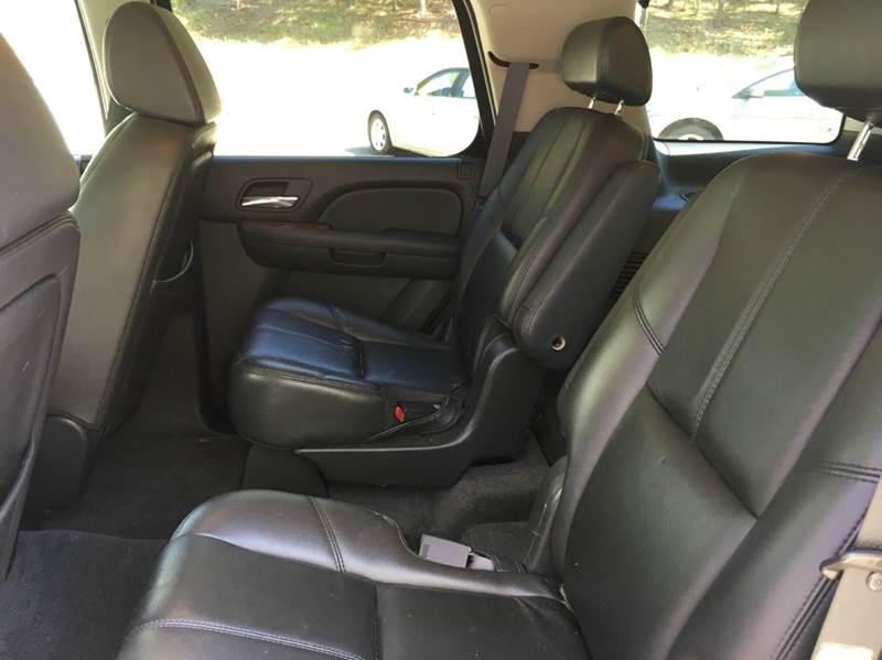 2007 GMC Yukon SLT 4dr SUV 4x4 w/4SB w/ SLT-2 Package - Belmont NH