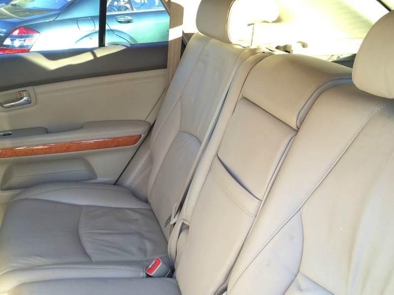 2005 Lexus RX 330 AWD 4dr SUV - Belmont NH