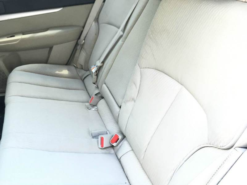 2010 Subaru Outback AWD 2.5i Premium 4dr Wagon CVT - Belmont NH