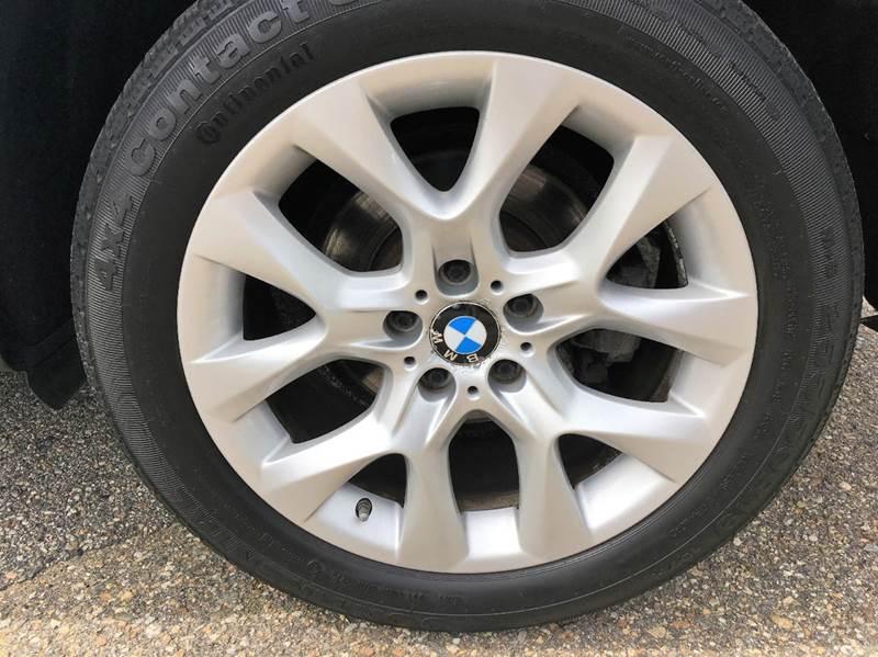 2011 BMW X5 AWD xDrive35i Premium 4dr SUV - Belmont NH