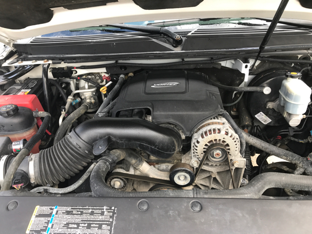 2007 Chevrolet Tahoe LT 4dr SUV 4WD - Belmont NH