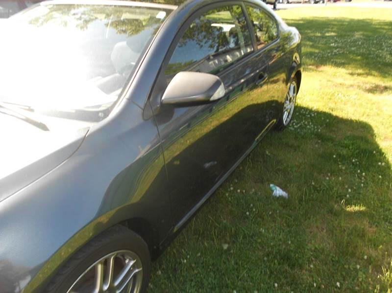 2006 Scion tC 2dr Hatchback w/Manual - Mattoon IL