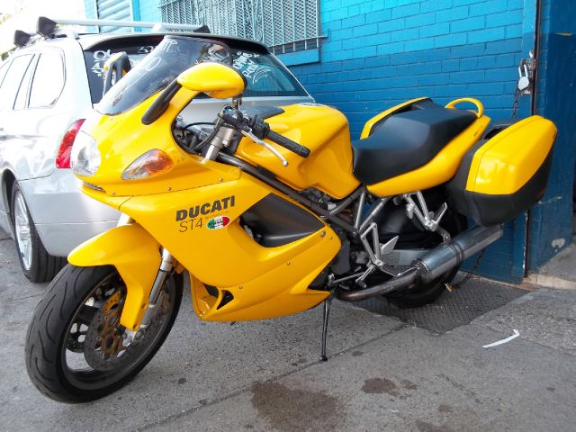 2000 Ducati ST4  - Newark NJ