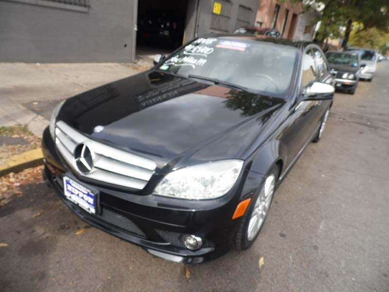2008 mercedes benz c class for sale in olympia wa for 2008 mercedes benz c class c300 for sale