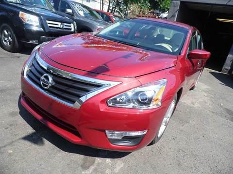 Nissan Altima For Sale Newark NJ Carsforsale