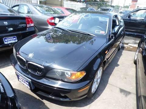 2004 BMW 3 Series for sale in Newark, NJ