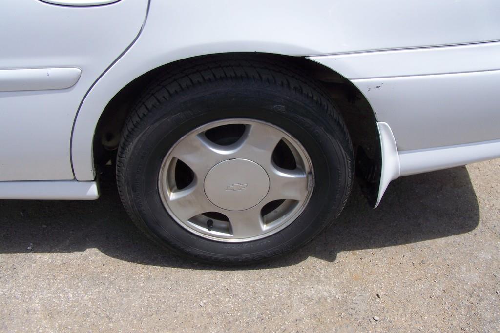 2000 Chevrolet Malibu LS 4dr Sedan - San Antonio TX