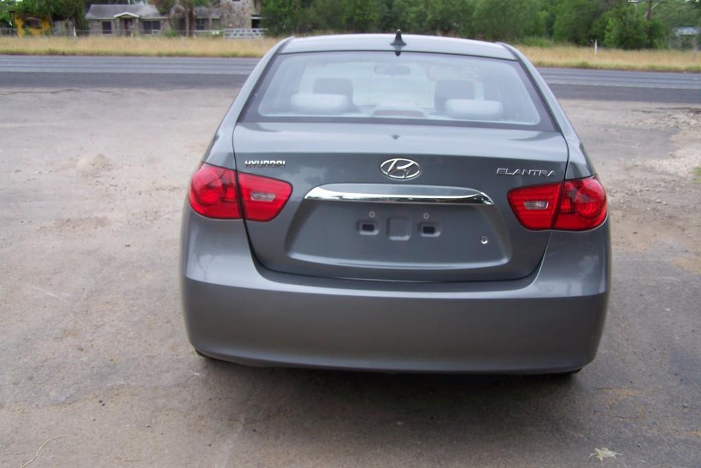 2010 Hyundai Elantra GLS 4dr Sedan - San Antonio TX