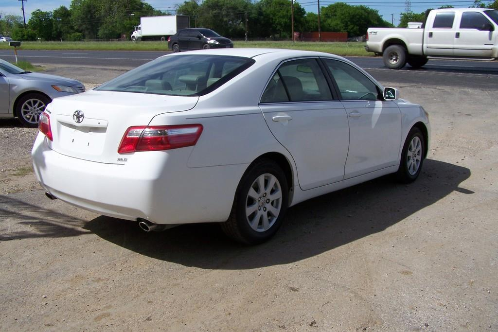 2007 toyota camry xle v6 4dr sedan in san antonio tx chevyford motorplex. Black Bedroom Furniture Sets. Home Design Ideas