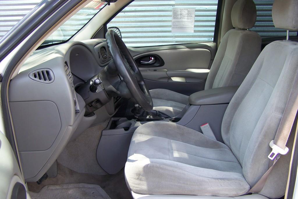 2006 Chevrolet TrailBlazer LT 2WD - San Antonio TX