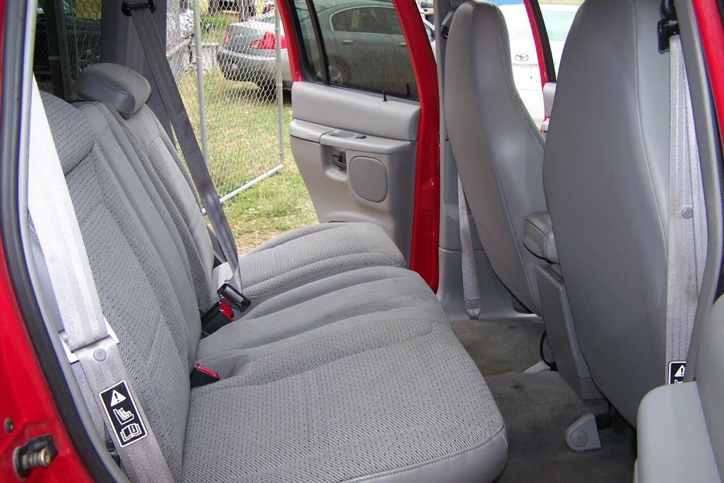 1999 Ford Explorer Limited 2WD - San Antonio TX