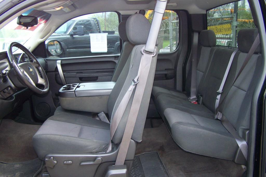 2013 Chevrolet Silverado 1500 LT Ext. Cab 2WD - San Antonio TX