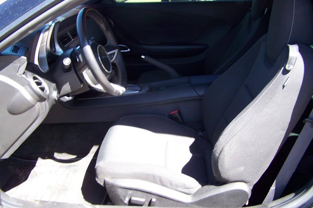 2011 Chevrolet Camaro LT 2dr Coupe w/1LT - San Antonio TX