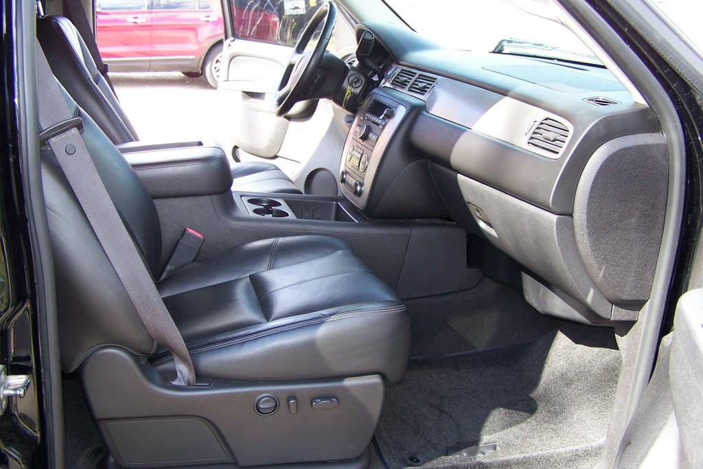 2012 Chevrolet Silverado 1500 LTZ 4x2 4dr Crew Cab 5.8 ft. SB - San Antonio TX