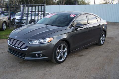 Ford Fusion For Sale Carsforsale Com