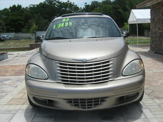 2003 Chrysler PT Cruiser for sale in Hudson FL