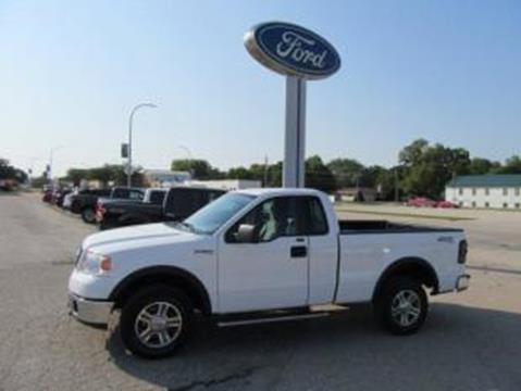 2008 Ford F-150 for sale in Emmetsburg, IA
