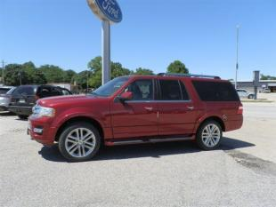 2016 Ford Expedition EL for sale in Emmetsburg, IA