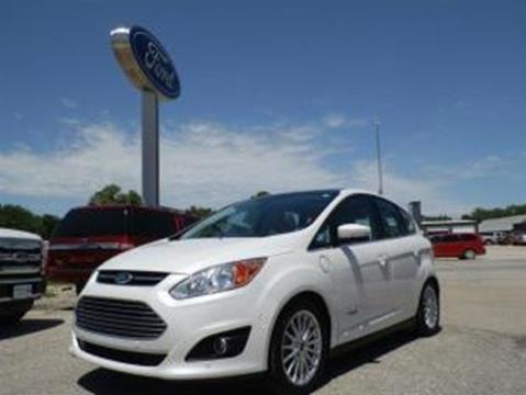 2014 Ford C-MAX Energi for sale in Emmetsburg IA