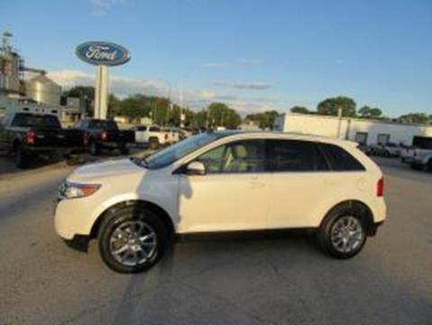 2014 Ford Edge for sale in Emmetsburg, IA