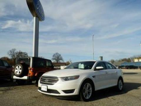 2014 Ford Taurus for sale in Emmetsburg IA