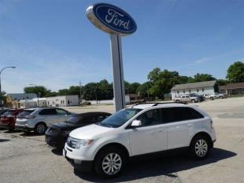 2010 Ford Edge for sale in Emmetsburg, IA