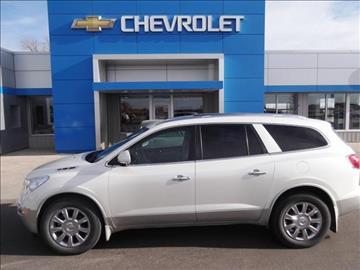 Buick Enclave For Sale North Dakota Carsforsale Com