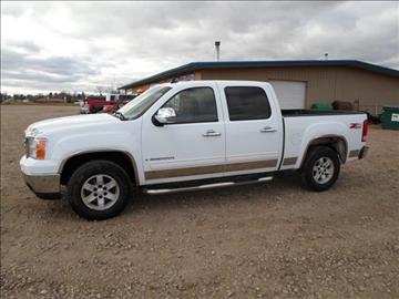 Gmc For Sale North Dakota