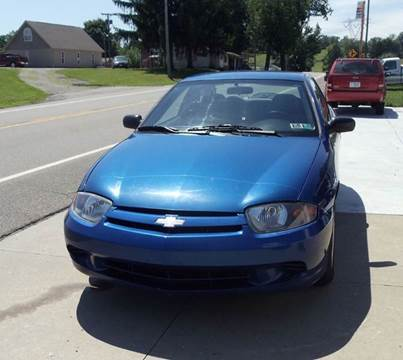 2005 Chevrolet Cavalier for sale in Dillonvale, OH