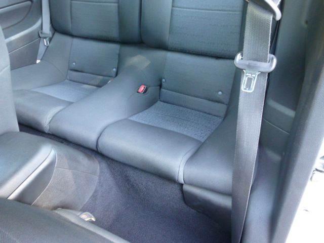 2008 Ford Mustang V6 Deluxe 2dr Fastback - Altadena CA