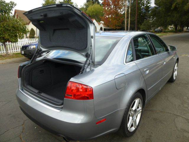 2007 Audi A4 AWD 2.0T quattro 4dr Sedan (2L I4 6A) - Altadena CA
