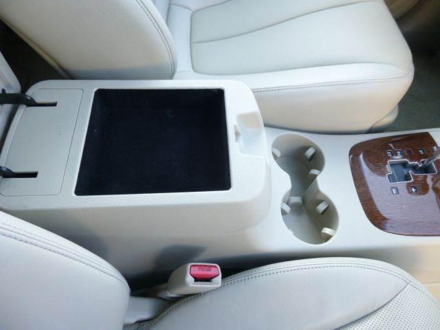 2007 Hyundai Santa Fe Limited 4dr SUV - Altadena CA