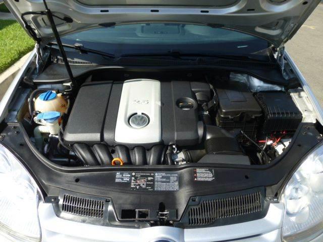 2007 Volkswagen Rabbit PZEV 2dr Hatchback (2.5L I5 6A) - Altadena CA