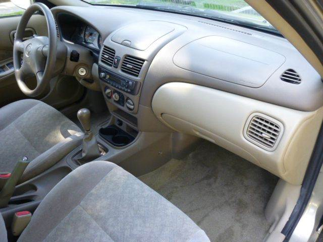 2002 Nissan Sentra GXE 4dr Sedan - Altadena CA