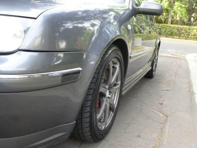 2005 Volkswagen Jetta GLI 1.8T 4dr Turbo Sedan - Altadena CA